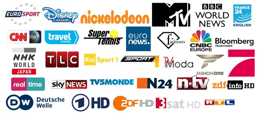 Telewizja Na Karte W Niemczech.Darmowe Programy Telewizji Cyfrowej Programy Dostępne W Bezpłatnej