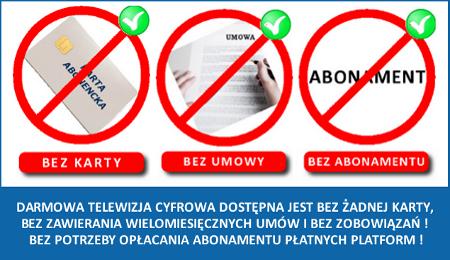 polska telewizja na karte w niemczech TELEWIZJA ZAGRANICZNA   JAK ODBIERAĆ ZAGRANICZNE PROGRAMY